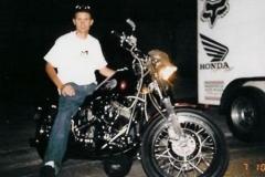 Memorial Ride 2006