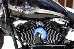 Memorial Ride 2007
